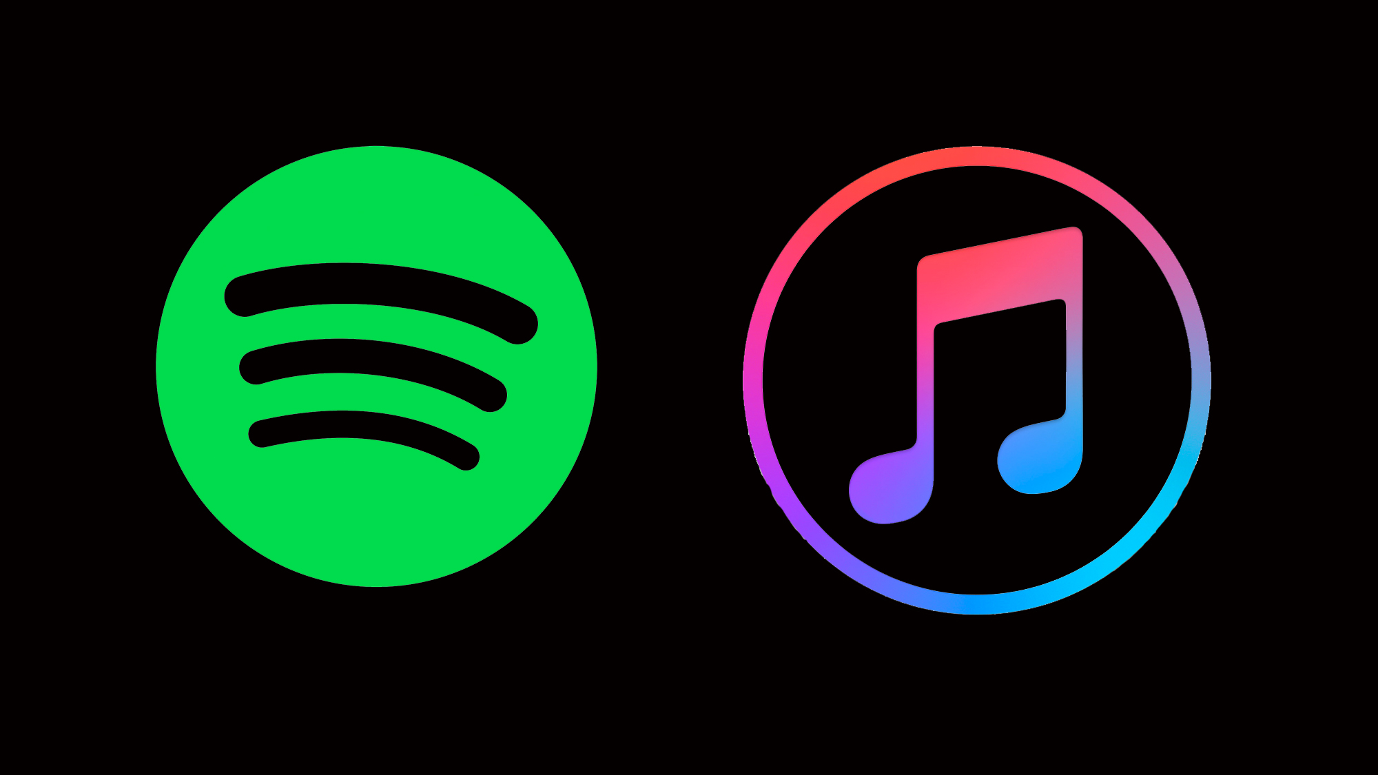 Вот 10 самых популярных музыкальных сервисов в России. На каком месте Apple Music?