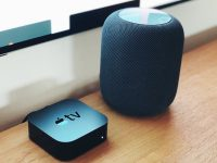 HomePod mini и новая Apple TV будут отслеживать местоположение пользователей в доме