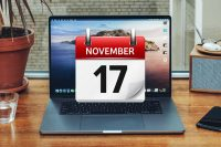 Говорят, что следующая презентация Apple состоится 17 ноября