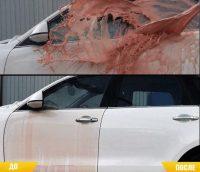 Вещь. Жидкая нанокерамика для автомобиля