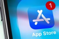 СБУ попросила Apple заблокировать российские приложения в украинском App Store
