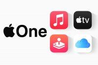 Apple запустила в России и всём мире единую подписку Apple One