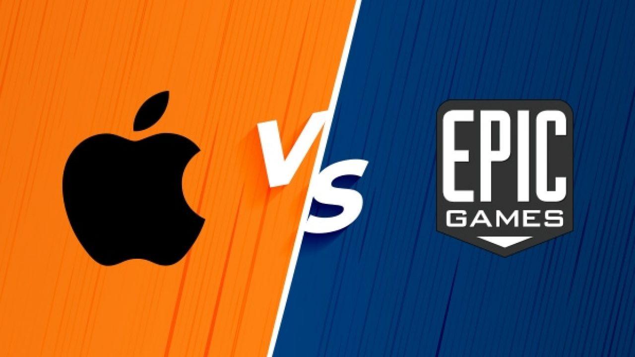 Epic Games назвала незаконным соглашение App Store с разработчиками