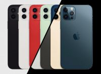 Чем отличается iPhone 12 и iPhone 12 Pro. Стоит ли доплачивать за флагман