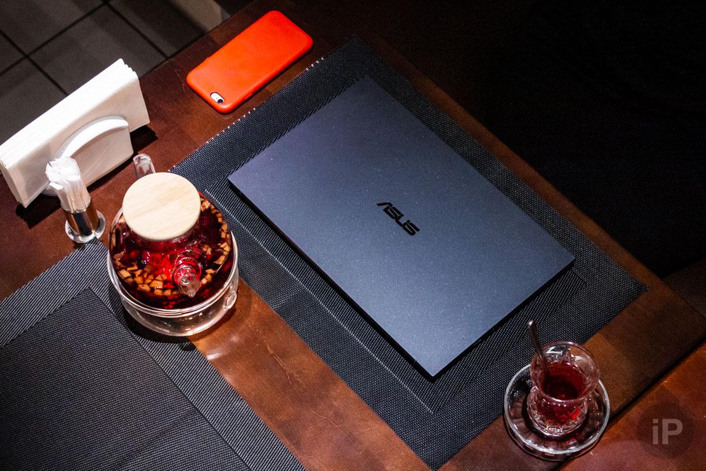 Топовое железо, графит и керамика. Обзор ASUSExpertBookB9400 с4ТБSSD и весом 900грамм