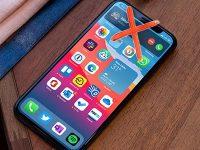 Как вернуть входящий звонок на весь экран в iOS 14