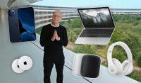 Здесь всё, что покажет Apple на презентации 13 октября