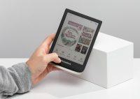 Покоритель рейтингов электронных книг: обзор PocketBook 633 Color с цветным экраном