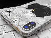 Я даже и не думал, что iPhone можно так разбить и продолжить использовать