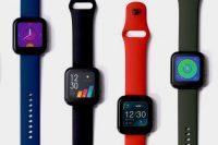 Дешёвый клон Apple Watch от Xiaomi или что-то большее? Впечатления от realme Watch