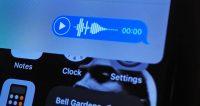 Как отправить аудиосообщение при помощи Siri в iOS 14