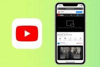 На сайте YouTube появилась «Картинка в картинке» в iOS 14