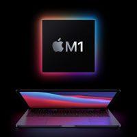 Что известно про чип M1 в новых Mac и MacBook: производительность, тесты, факты