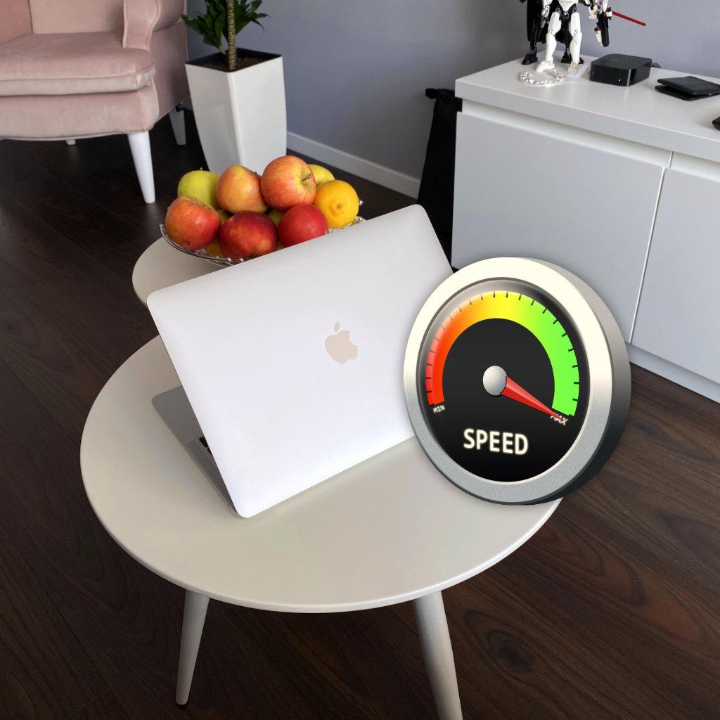 Ускорить работу медленного MacBook. 20 советов, которые помогут