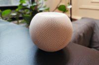 Вышли первые обзоры HomePod mini. Звук поразил, но Siri не очень