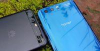 Huawei полностью продаёт подразделение смартфонов Honor