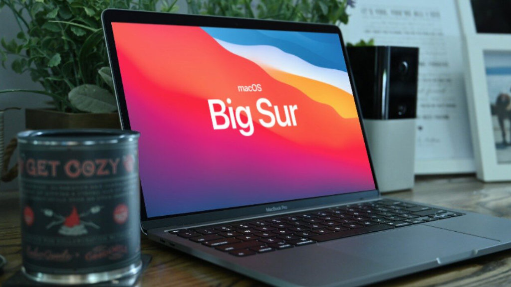 How to install Windows 10 on macOS 11 Big Sur