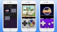 Как играть в старые консольные игры на iPhone