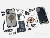 iFixit разобрали iPhone 12 Pro Max и показали, чем отличается камера от 12 Pro