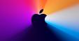 Где смотреть презентацию Apple 10 ноября