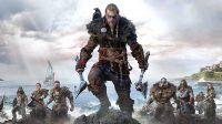 Обзор игры Assassin's Creed: Valhalla. Я тащусь от викингов