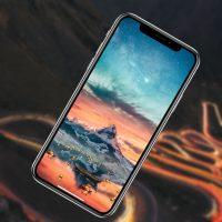10 эффектных обоев iPhone с горами и равнинами