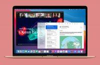 Apple выпустила macOS Big Sur