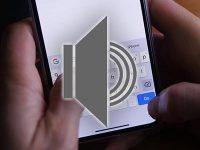 Как включить проговаривание введенных символов на iPhone