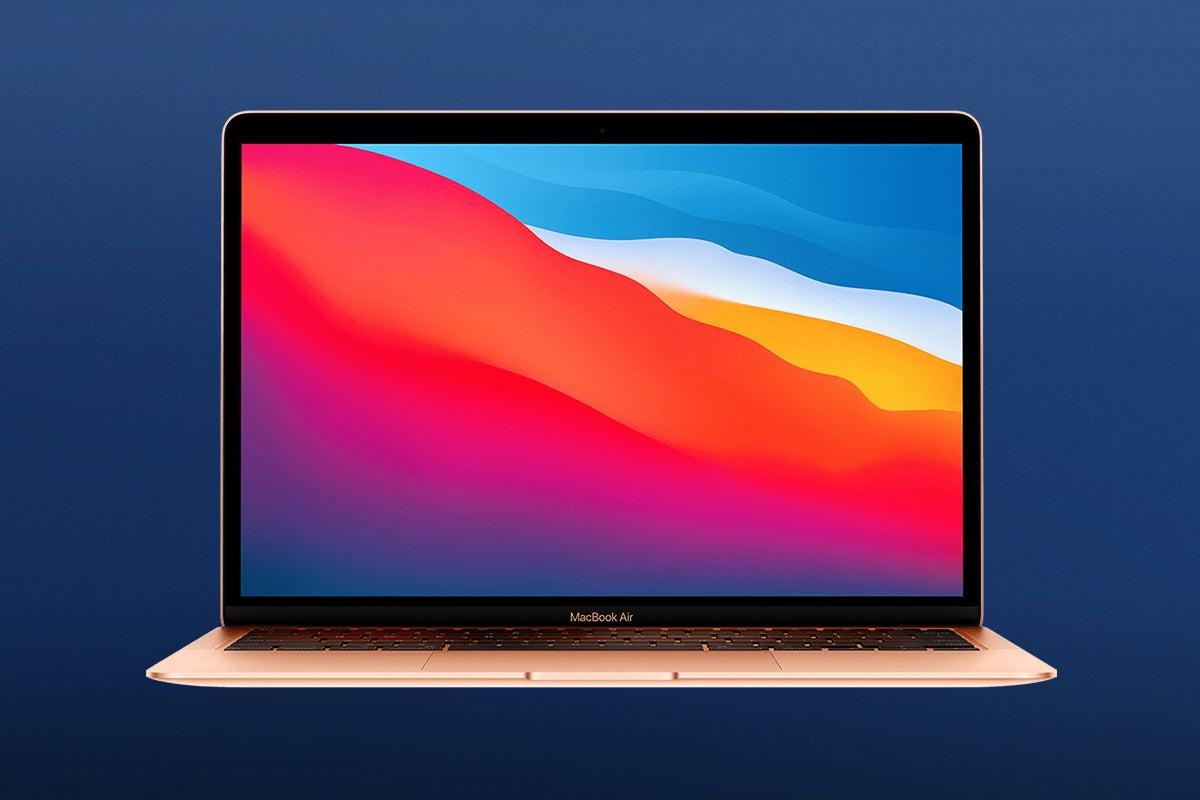 Apple начала продавать восстановленный MacBook Air с M1