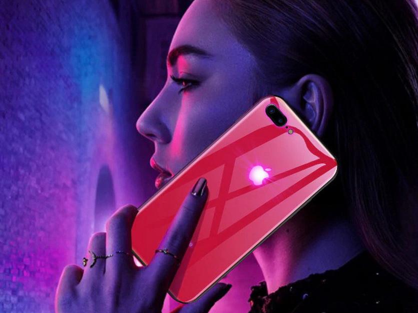 Вещь. Чехол для iPhone, который светится от звонков!