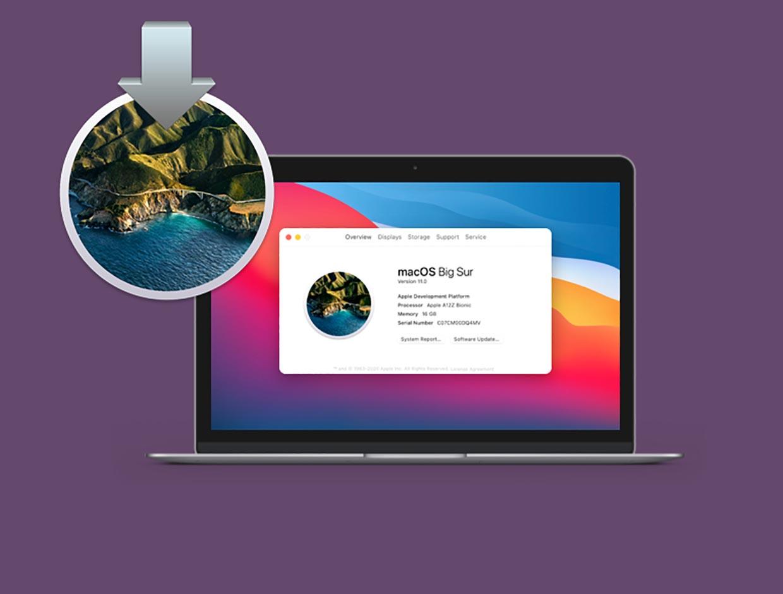 Как правильно установить macOS Big Sur, чтобы ничего не сломалось