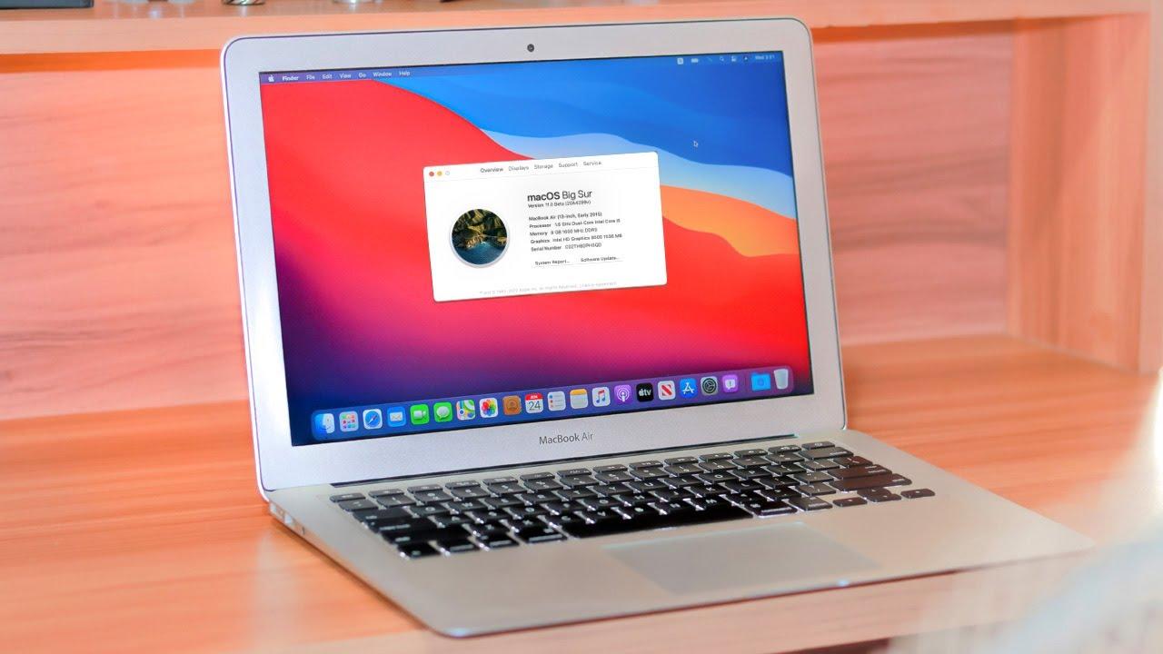 Apple выложила macOS Big Sur 11.0.1 Release Candidate. Что нового