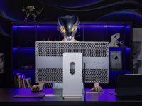 Как Никита Реплянский создаёт киберреальность – вместе с Mac Pro. Интервью