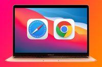 Safari оказался быстрее, чем оптимизированный Chrome на Mac с M1