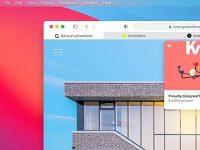 Как в Safari на Mac открывать вкладки в фоне и сразу к ним переходить