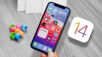 Вышла iOS 14.4 beta 1. Что нового