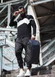 Нашел качественный рюкзак с водозащитой на каждый день. Для спорта тоже подойдет