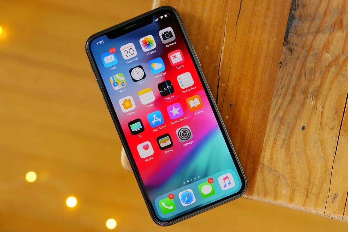 Apple выпустила iOS 12.5. Что нового