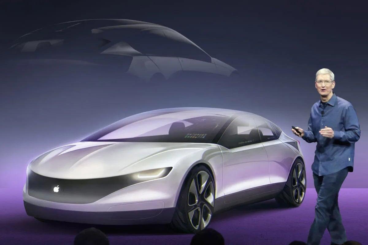 Минг-Чи Куо: Apple разрабатывает автомобиль, но выпустит его не раньше 2028 года