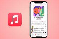 Российские музыканты выпустили новогодние ремиксы своих треков в Apple Music и рассказали о планах на 2021