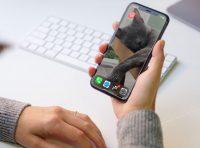 Как менять обои на iPhone по расписанию. Новинка iOS 14.3