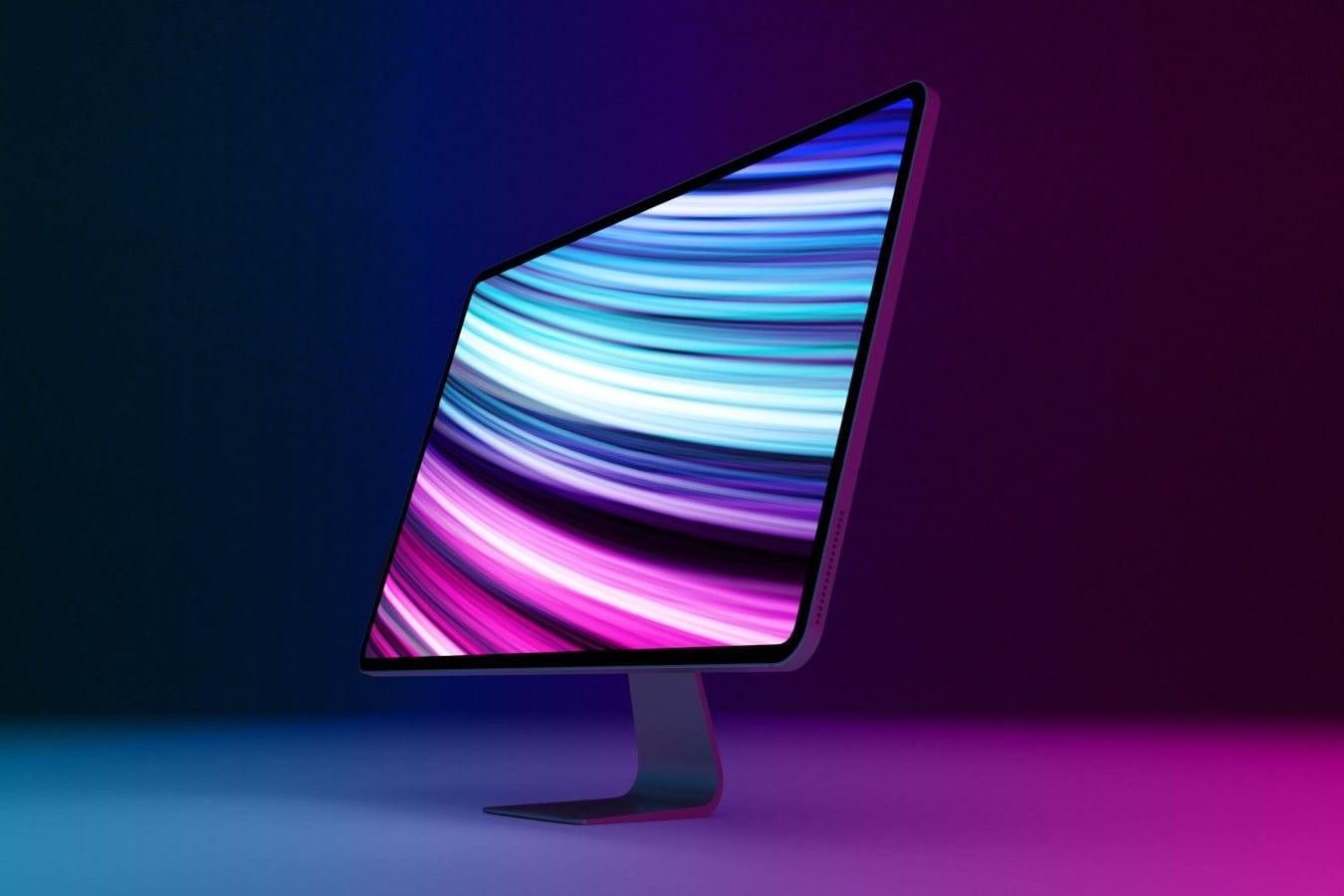 Apple выпустит MacBook Pro, iMac и Mac Pro с процессором Apple Silicon в 2021 году