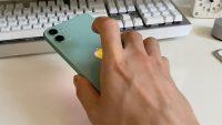 Как добавить целых две новых кнопки на iPhone с iOS 14