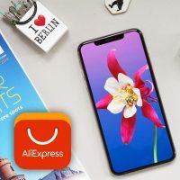 Сколько стоит собрать iPhone Xs из запчастей с AliExpress