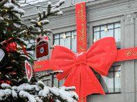 Быстро на улицу! Проверили 10 мест Москвы, куда стоит сходить в январе