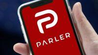 Apple поставила ультиматум ультраправой соцсети Parler: либо вы ужесточаете модерацию, либо мы удалим приложение
