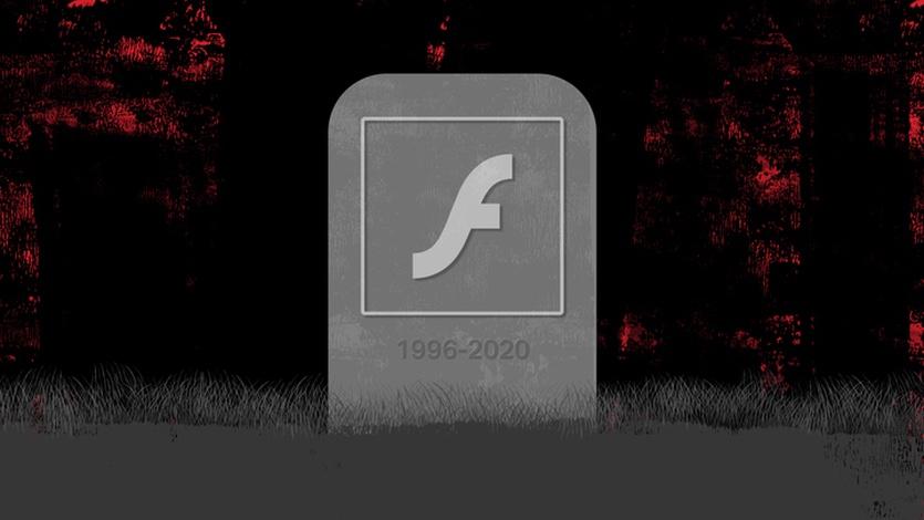 Последний раз, честно. Adobe Flash умер