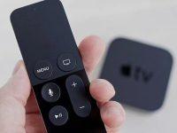 Команды с пульта на Apple TV 4 доходят с задержкой. Что делать?