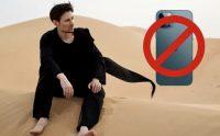 Павел Дуров снова призвал переходить с iOS на Android. Что на этот раз не так?