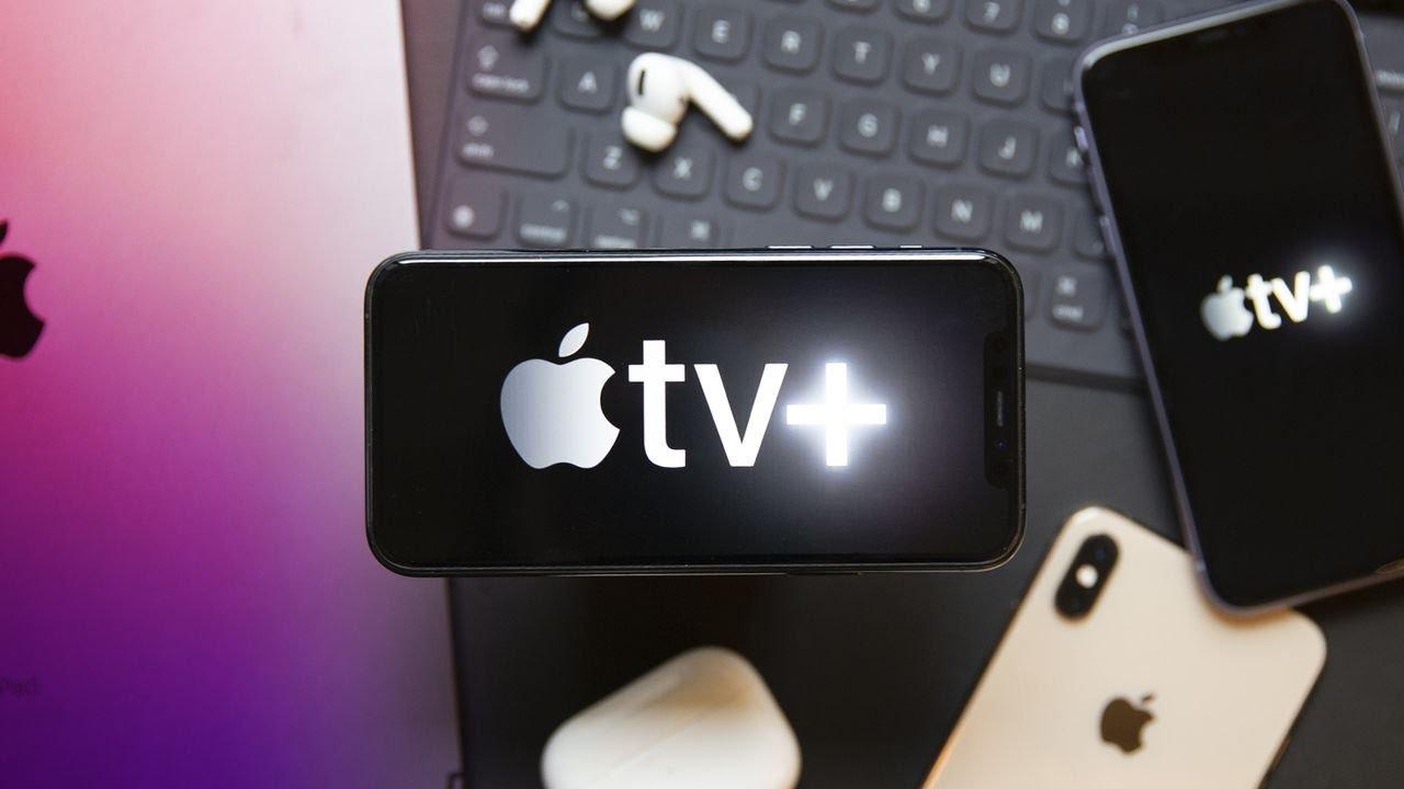 Apple наняла главу Warner Bros. для сервиса Apple TV+